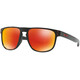 Oakley Holbrook R Pyöräilylasit , oranssi/musta